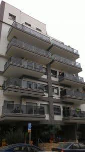 """פרויקט תמ""""א 38 בעיר ראשון לציון – רח' הברון הירש 13"""