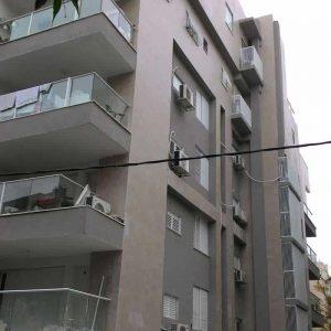 """פרויקט תמ""""א 38 בעיר ראשון לציון ברחוב הנרייטה סאלד"""