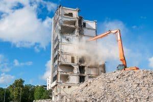 פרוייקט פינוי בינוי במסגרת השבחת נכסים והתחדשות עירונית