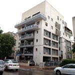 """פרויקט תמ""""א 38 ברחוב נתן ברניצקי 22 ראשון לציון"""